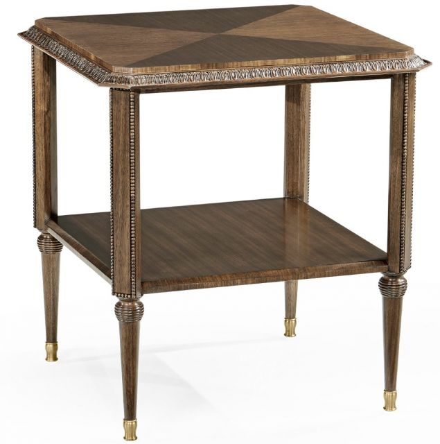 Jonathan Charles Mendip Square Side Table
