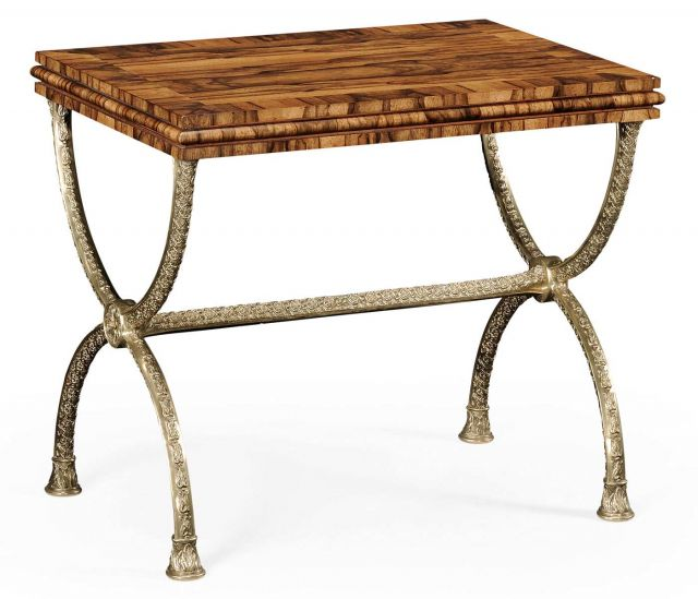 Jonathan Charles Side Table Argentinian