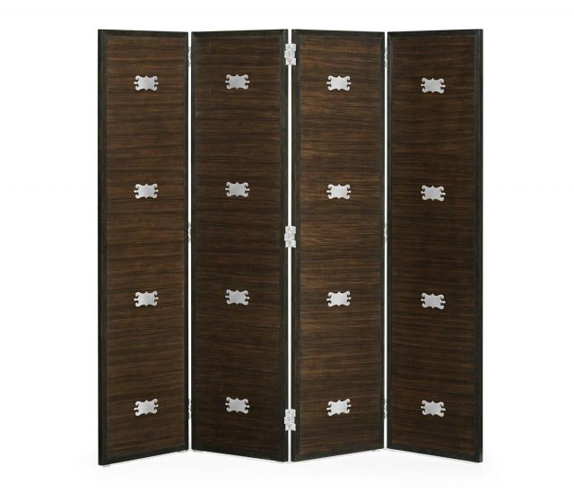 Jonathan Charles Screen Military in Santos Rosewood
