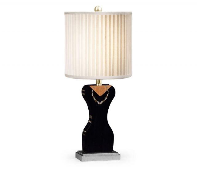 Jonathan Charles Table Lamp Coco