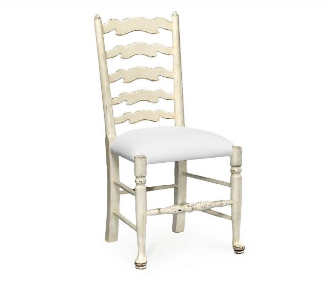 Jonathan Charles Dining Chair Cottage in COM