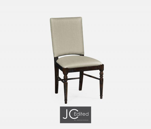 Jonathan Charles Dining Chair Rustic in Mazo