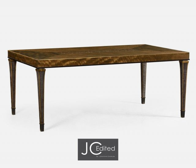 Jonathan Charles Dining Table Caledonian