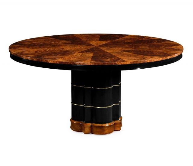 Jonathan Charles Dining Table Tropical
