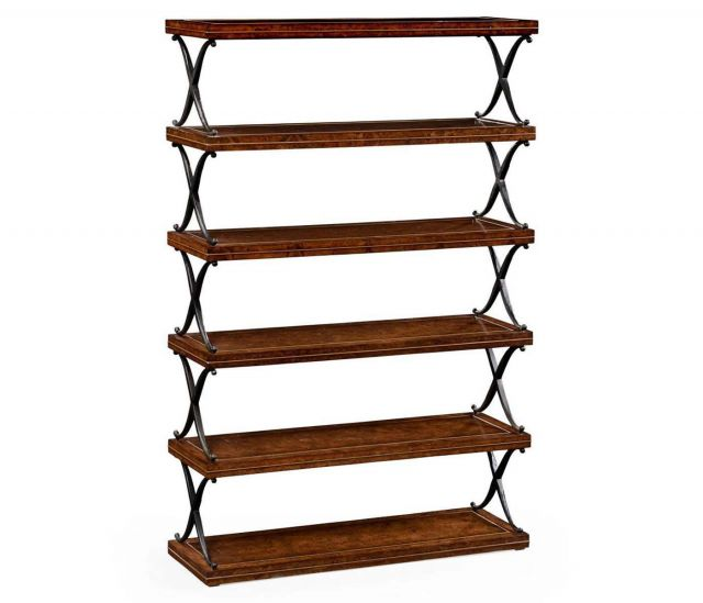 Jonathan Charles Etagere Industrial