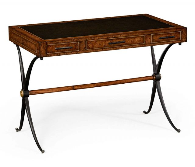 Jonathan Charles Writing Desk Industrial