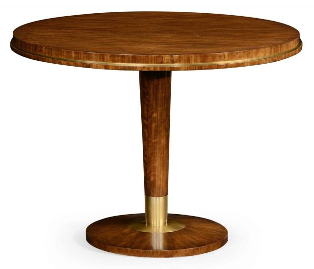 Jonathan Charles Centre Table Italian 1950s