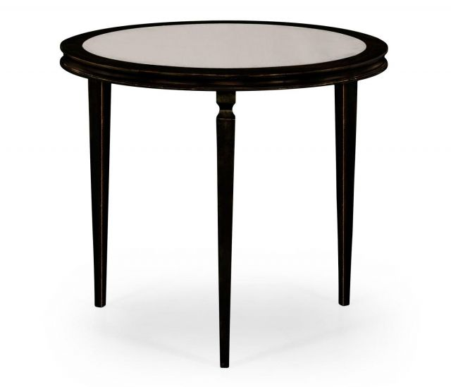 Jonathan Charles Round Centre Table Italian