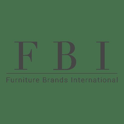 Jonathan Charles Tall Cabinet Geometric