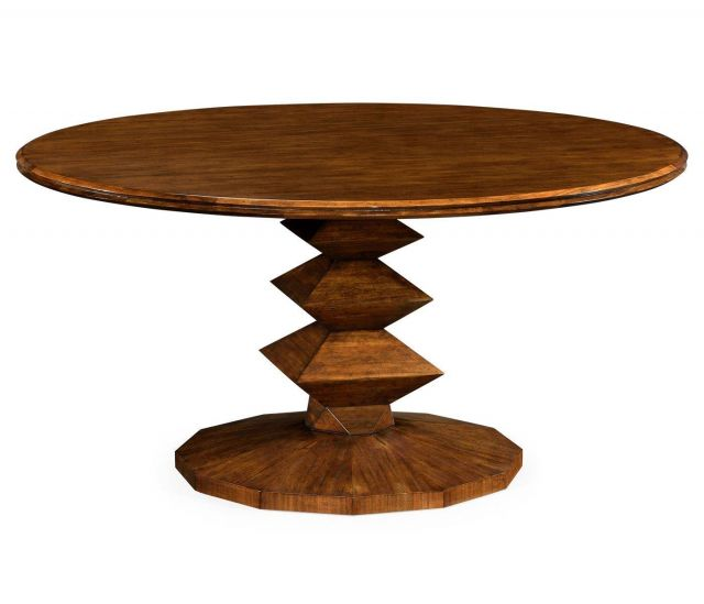 Jonathan Charles Dining Table Trigon