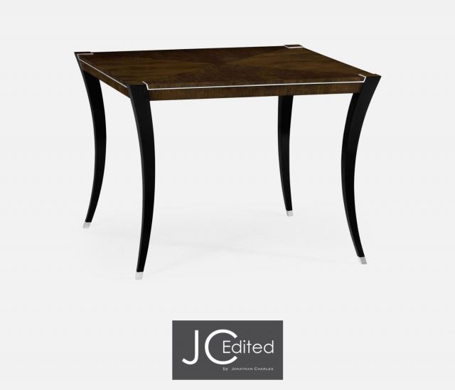 Jonathan Charles Bar Table American Walnut