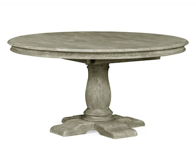 Jonathan Charles Large Extending Dining Table Forest
