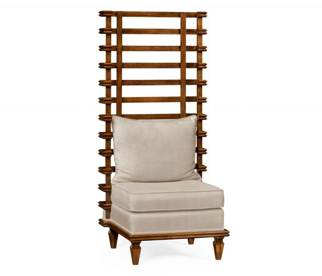 Jonathan Charles Occasional Chair Trigon