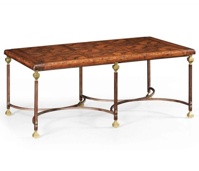 Jonathan Charles Coffee Table Argentine