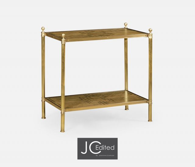 Jonathan Charles Side Table English