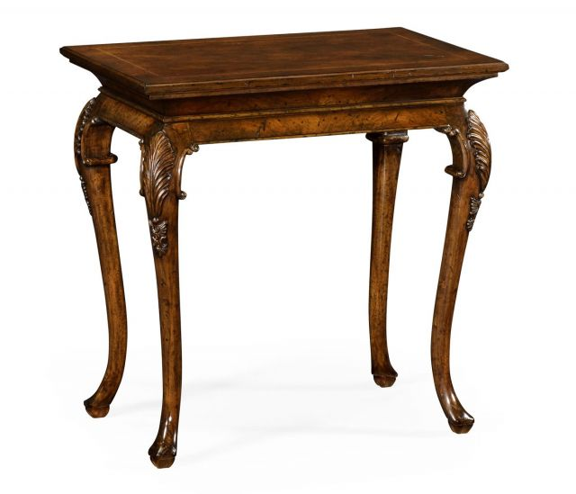 Jonathan Charles Small End Table Sheraton