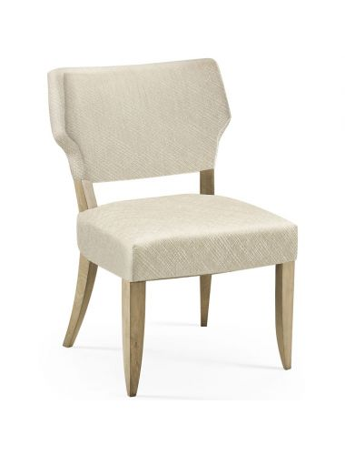 Cambrio Klismos Dining Chair | Jonathan Charles Furniture