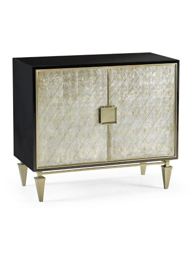 Barcelona Catalonia Accent Cabinet | Jonathan Charles Furniture