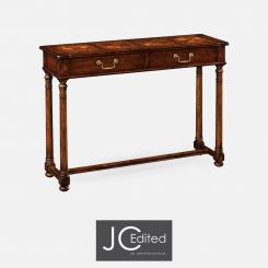 Jonathan Charles Console Table Rural