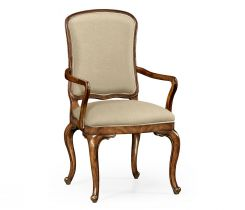 Jonathan Charles French Dressing Room Armchair