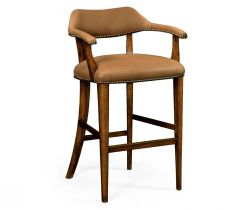 Jonathan Charles Bar Stool Library
