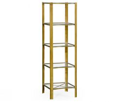 Jonathan Charles Etagere French 1920s