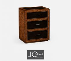 Jonathan Charles Chest of Drawers Industrial