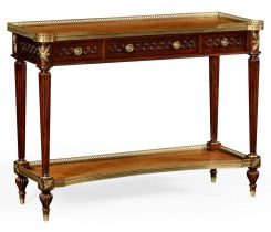 Jonathan Charles Console Table Bakewell