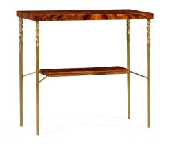 Jonathan Charles Console Table Tropical
