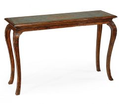 Jonathan Charles Large Console Table French Style