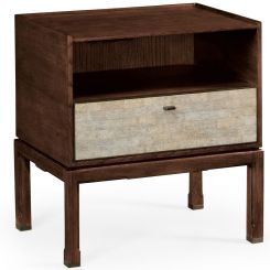 Jonathan Charles Small Bedside Table Natural