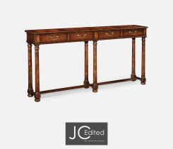 Jonathan Charles Large Console Table Rural