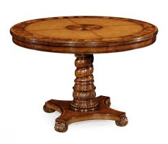 Jonathan Charles Centre Table Oyster