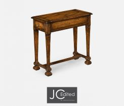Jonathan Charles Narrow Side Table Rural