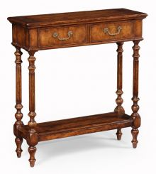 Jonathan Charles Narrow Console Table Cottage