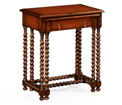 Jonathan Charles Nest of Tables Monarch