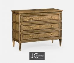 Jonathan Charles Chest of Drawers English