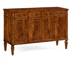 Jonathan Charles Sideboard with Four Doors Monarch