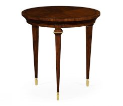 Jonathan Charles Round Side Table Calista