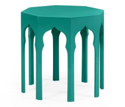 Jonathan Charles Side Table Morrocan