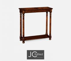 Jonathan Charles Small Console Table Rural
