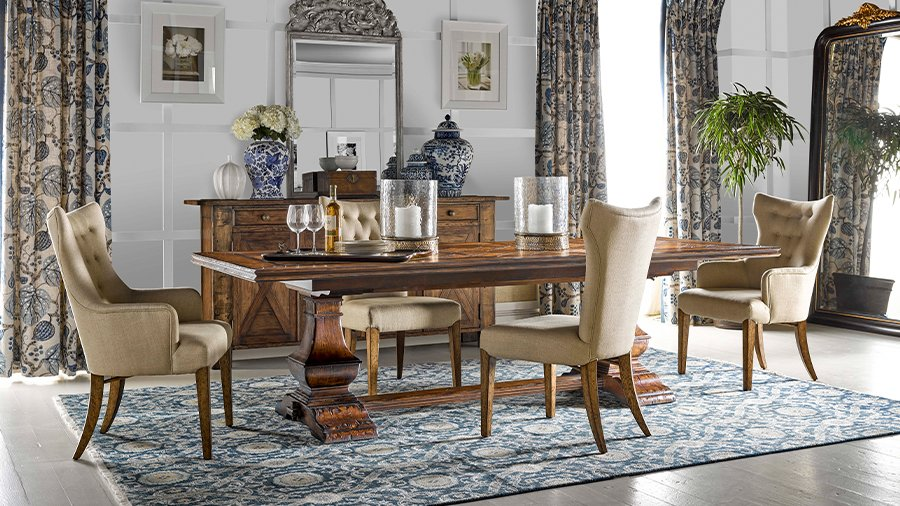 Jonathan Charles Country Farmhouse Collection